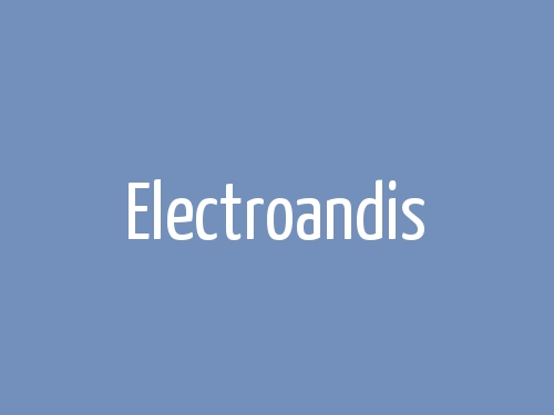 Electroandis