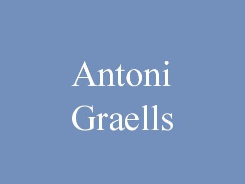 Antoni Graells