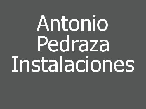 Javier Pedraza Instalaciones  S.L