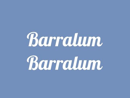 Barralum