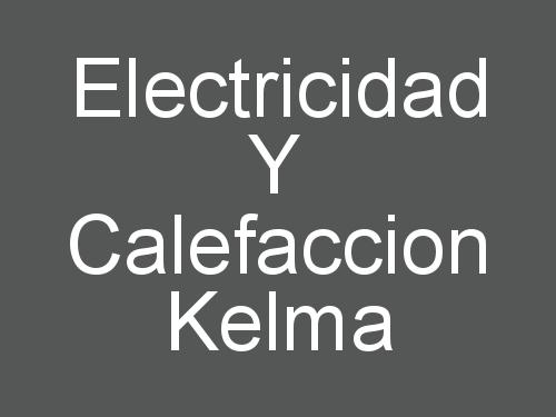 Electricidad y Calefacción Kelma