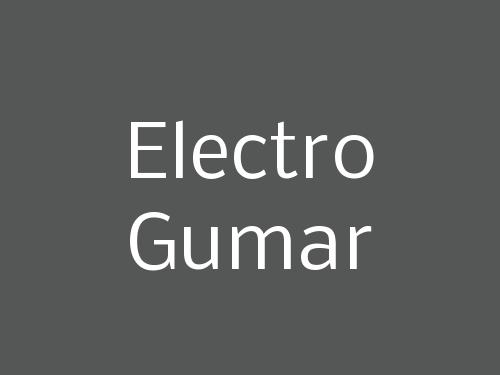 Electro Gumar