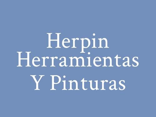 Herpin Herramientas Y Pinturas
