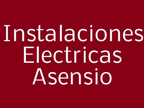 Instalaciones Electricas Asensio