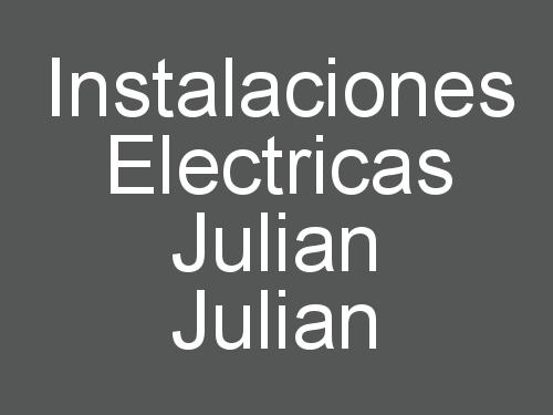 Instalaciones Electricas Julian