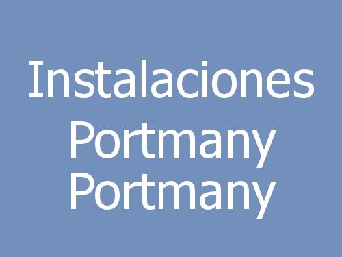 Instalaciones Portmany