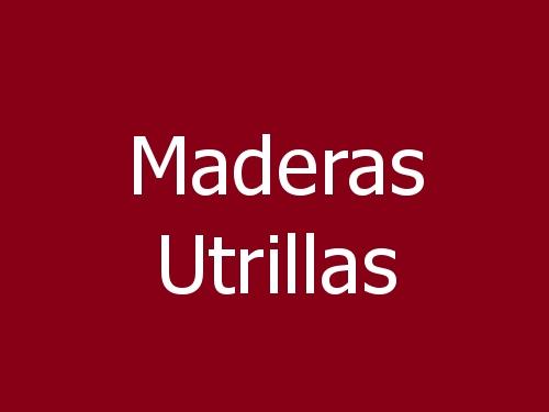 Maderas Utrillas