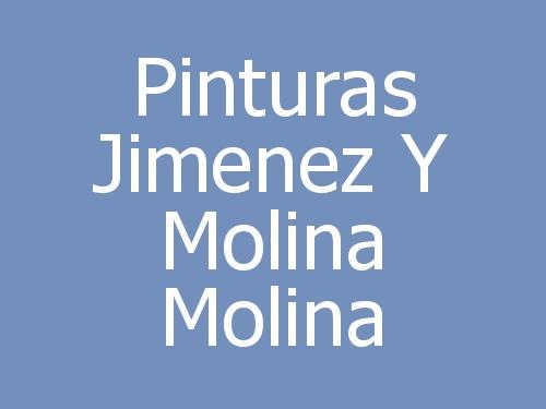 Pinturas Jimenez Y Molina
