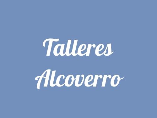 Talleres Alcoverro