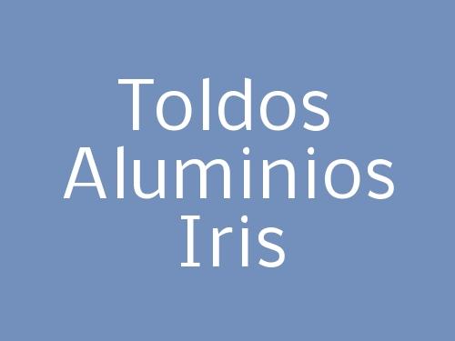 Toldos Aluminios Iris