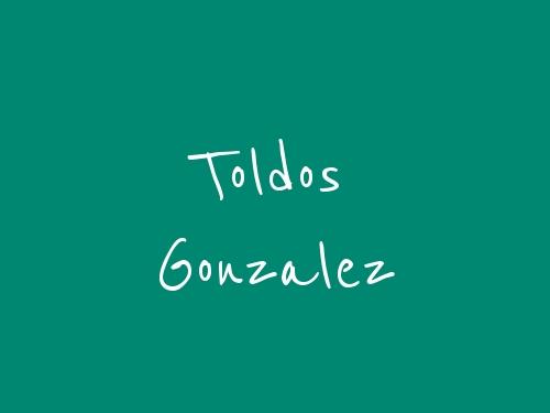 Toldos Gonzalez