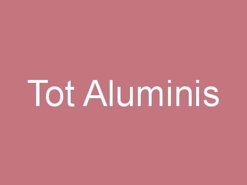 Tot Aluminis