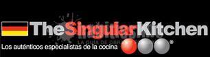 The Singular Kitchen Tres cantos