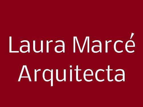 Laura Marcé arquitecta