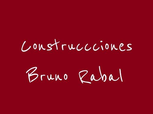 Construccciones Bruno Rabal