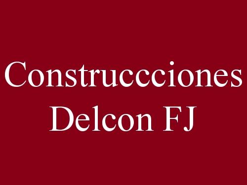 Construccciones Delcon FJ