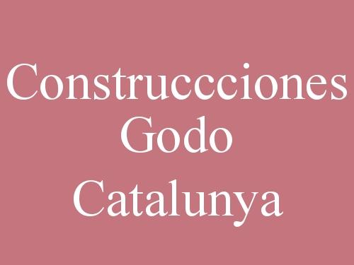 Construccciones Godo Catalunya