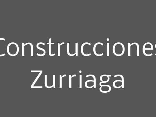 Construcciones Zurriaga