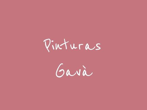 Pinturas Gavà