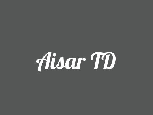 Aisar TD