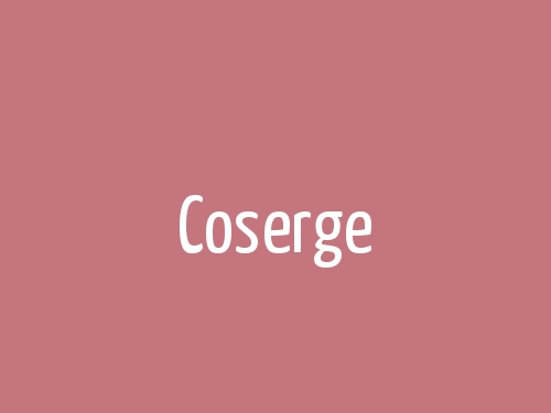 Coserge