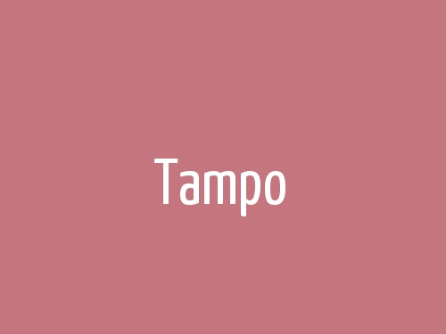Tampo