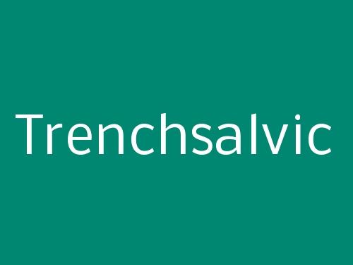 Trenchsalvic