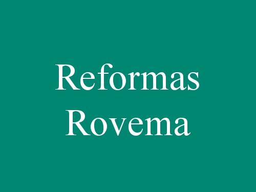 Reformas Rovema