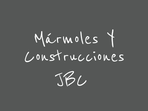 Mármoles y Construcciones JBC