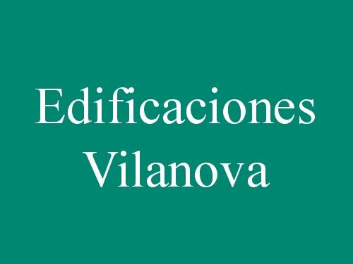 Edificaciones Vilanova