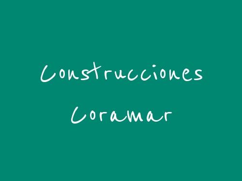 Construcciones Coramar