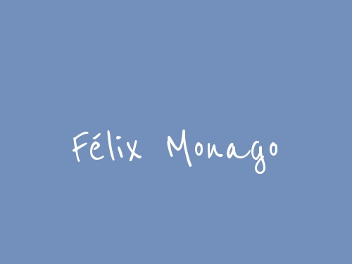 Félix Monago