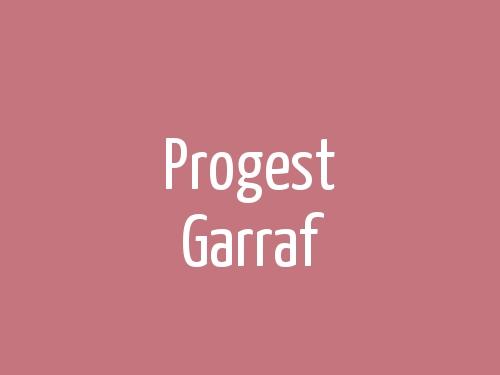 Progest Garraf