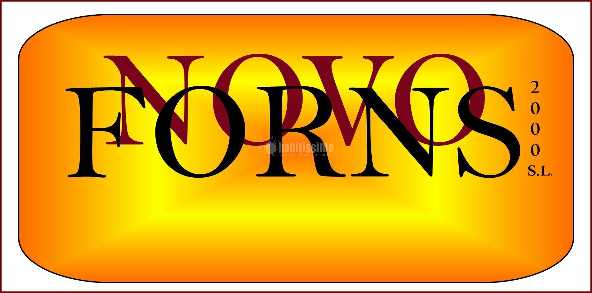 Hornos Novoforns