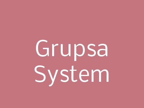 Grupsa System