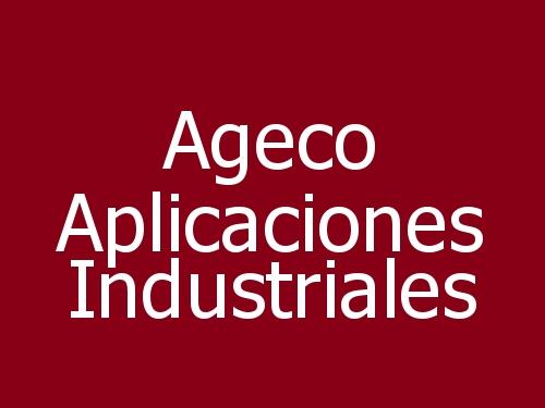 Ageco Aplicaciones Industriales