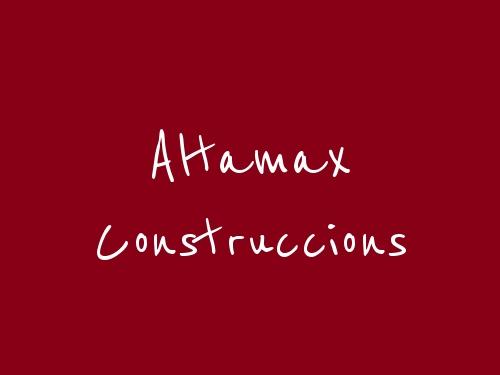 Altamax Construccions