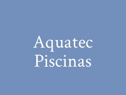 Aquatec Piscinas