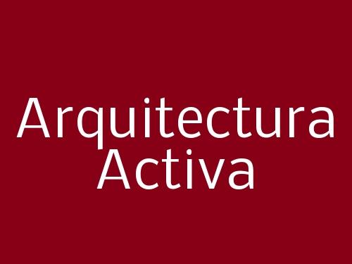 Arquitectura Activa