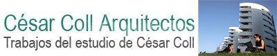 Cesar Coll Arquitectos,S.L