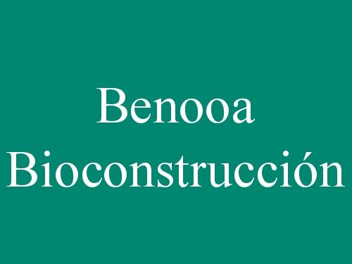 Benooa Bioconstrucción