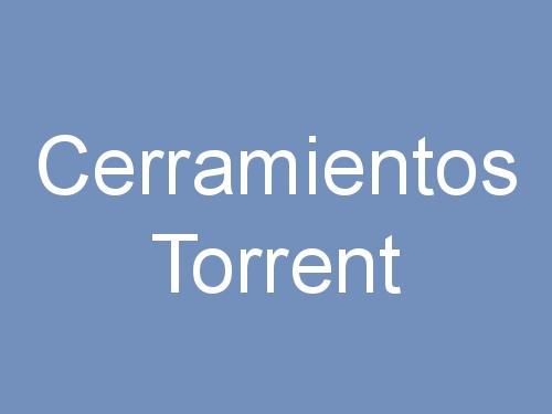 Cerramientos Torrent