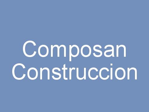 Composan Construccion