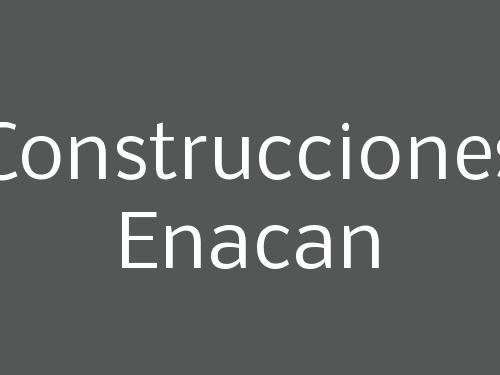 Construcciones Enacan