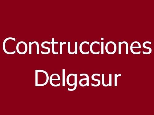 Construcciones Delgasur
