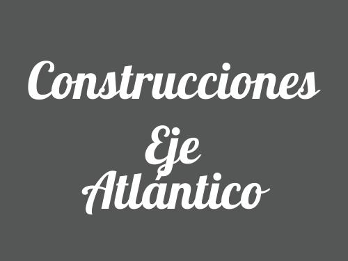 Construcciones Eje Atlántico