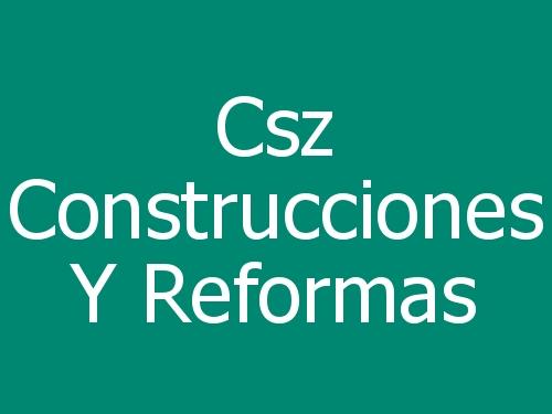 Csz Construcciones y Reformas