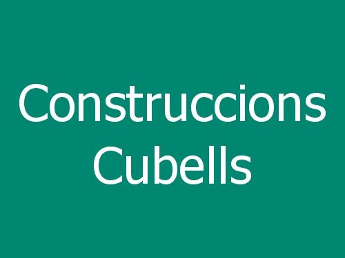 Construccions Cubells