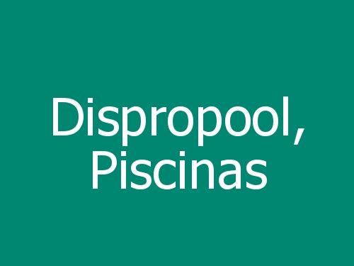 Dispropool,  Piscinas