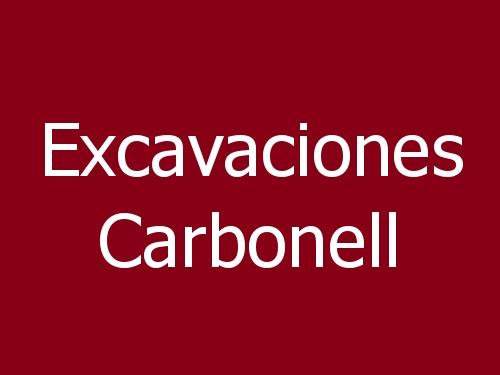 Excavaciones Carbonell